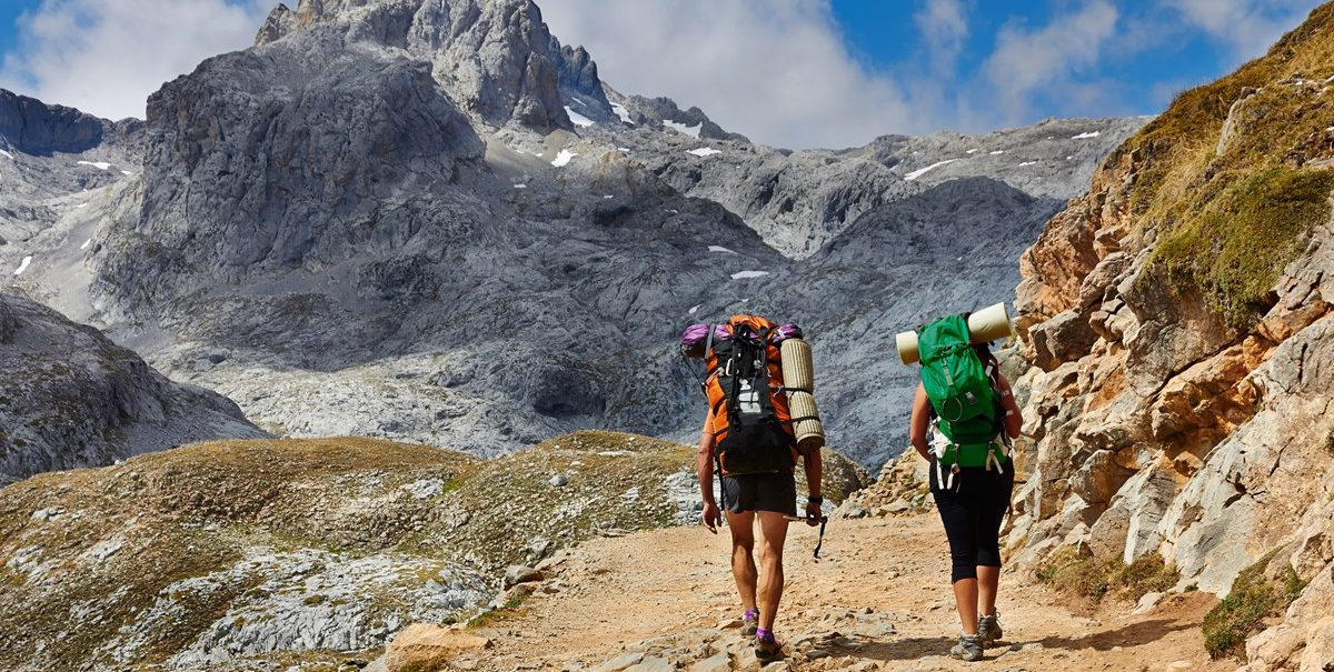 Legislation of Hiking and Active Tourism in Spain